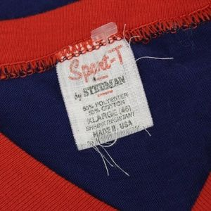 Vintage Shirts - Vintage Las Vegas Baseball T-Shirt